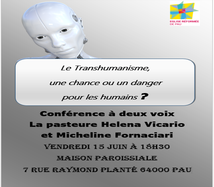 flyer transhumanisme